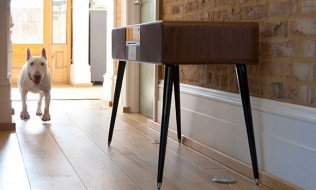 Ruark R7: Wireless All-In-One Music System