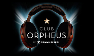 Moss of Bath is proud to be a Sennheiser Club Orpheus member