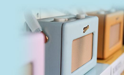 television audio hifi products