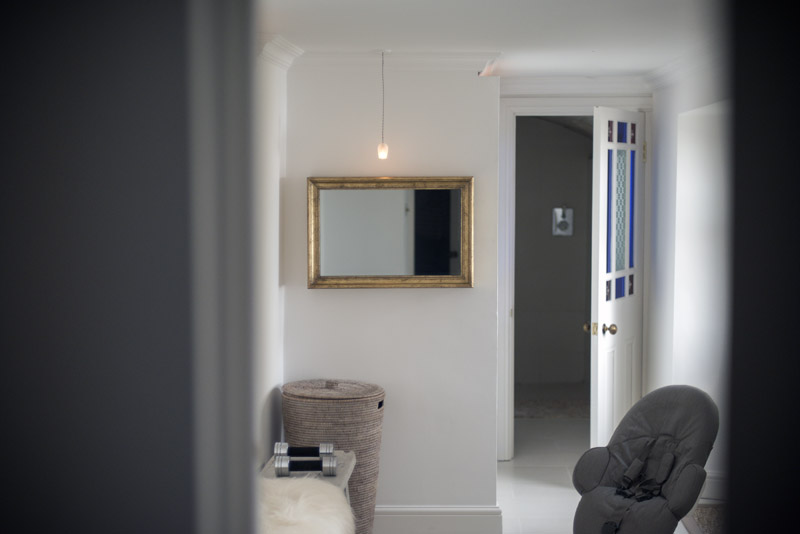 Mirror-TV-installation-house-camden-bath