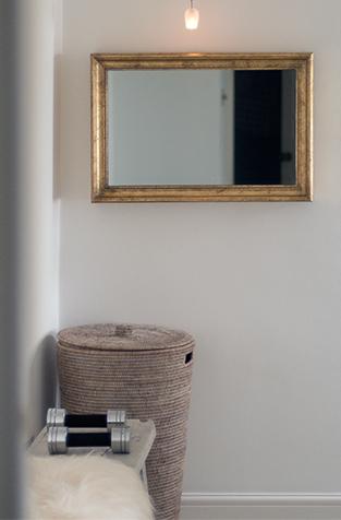 Mirror TV installation house camden bath