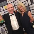 Moss of Bath win Bath's Best Retailer at the Bath Life Awards
