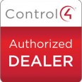 Control4: Complete smart home control at the touch of a finger.