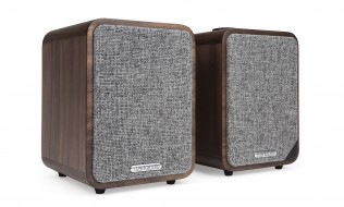 Ruark Audio MR1 Mk2: Bluetooth stereo speaker system