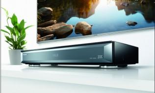 Panasonic DMP-UB900 Ultra HD Blu-ray Player