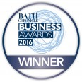 Moss of Bath named 'Best Retailer' at Bath Business Awards