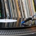 UK vinyl sales reach a 25 year high in 2016.