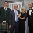 Doing The Treble: Moss of Bath WIN three national awards!