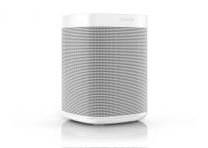 SonosOne white