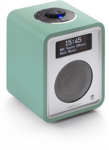 ruark R1 sea green