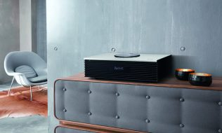 Technics SC-C70 OTTAVA Hi-Fi System