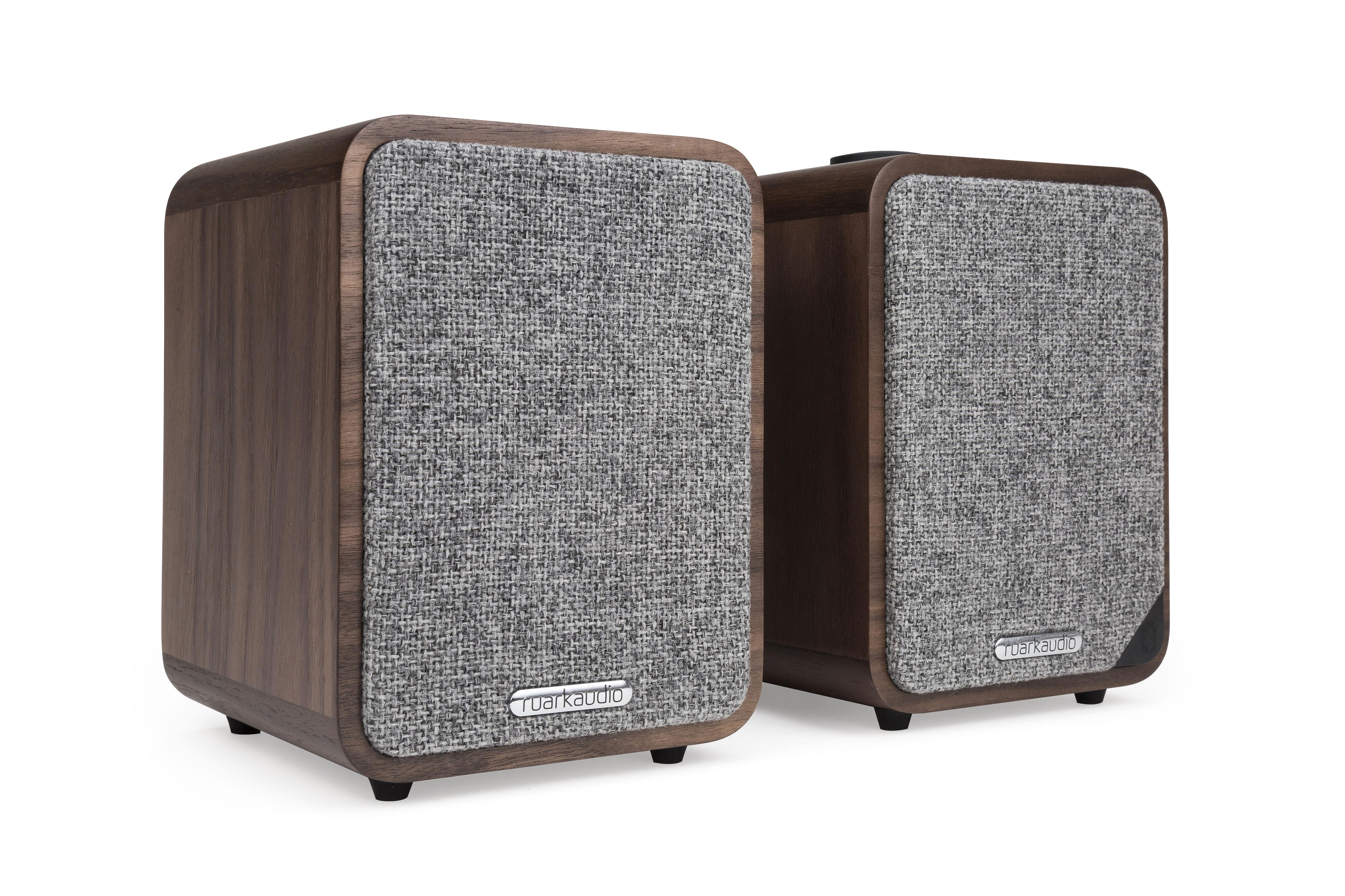 Ruark MR9 Mk9: Bluetooth stereo speaker system