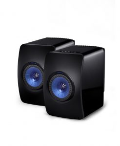 New product: KEF LS50 Wireless Speakers - Moss of Bath